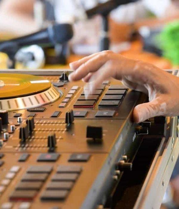 Benicassim, 2018-08-17. Radio Rototom (Otros). Photo by: Patrick Albertini © Rototom Sunsplash 2018.